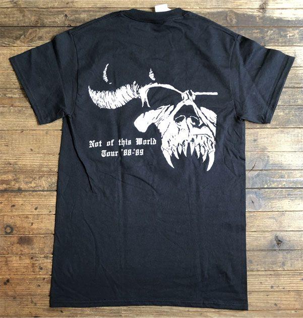 DANZIG Tシャツ Not Of The World