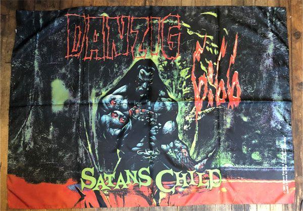DANZIG DEADSTOCK FLAG