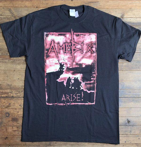 AMEBIX Tシャツ ARISE! 2