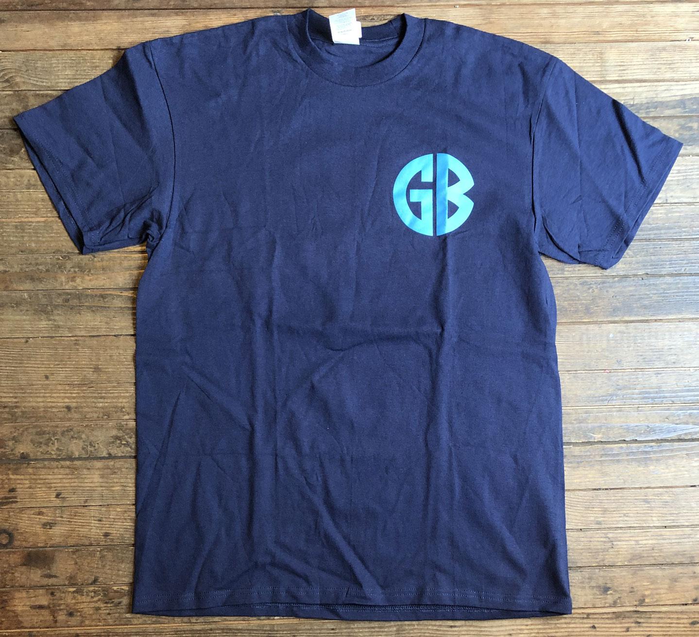GORILLA BISCUITS Tシャツ NEW DIRECTION