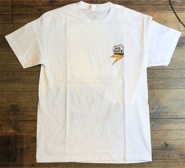 HAIL PRINTS Tシャツ 1