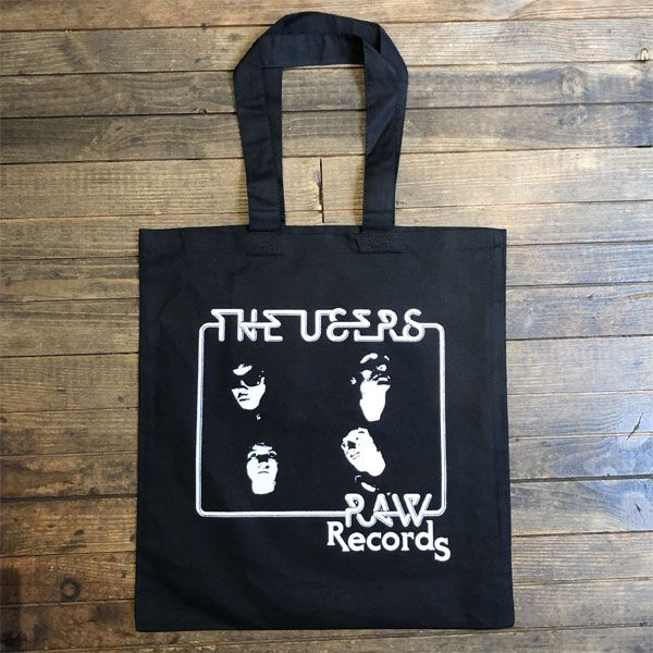 THE USERS TOTEBAG Sick Of You