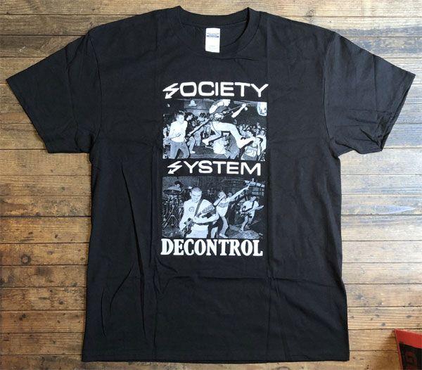 SSD Tシャツ LIVE PHOTO