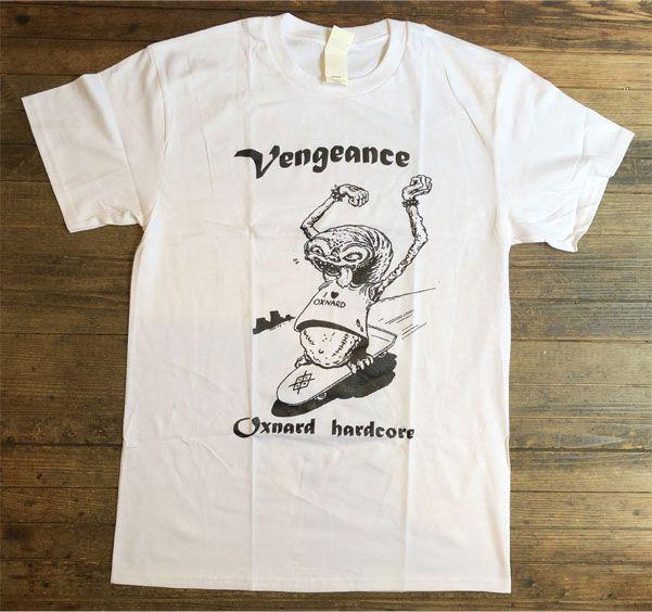 VENGEANCE Tシャツ