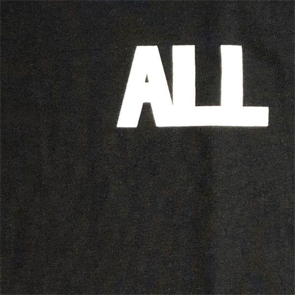 ALL Tシャツ POLITICS