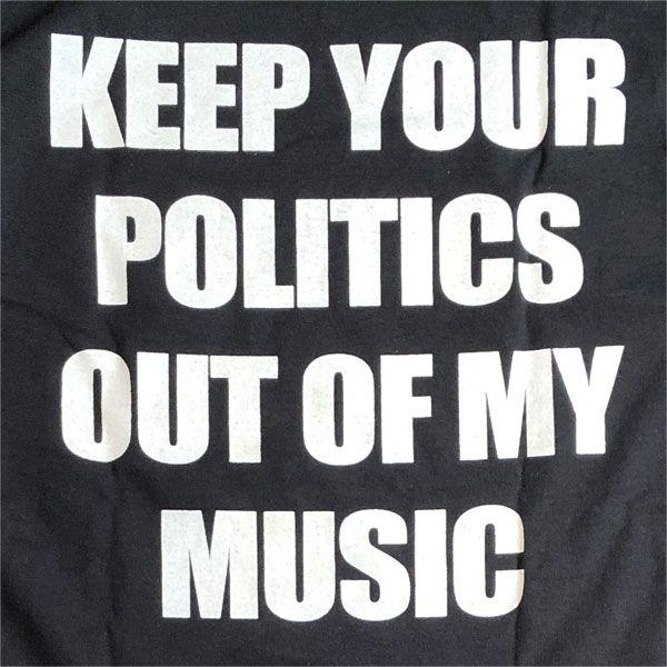 ALL ロンT POLITICS