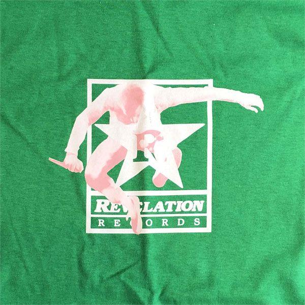 YOUTH OF TODAY ロンT REVALATION Ltd!