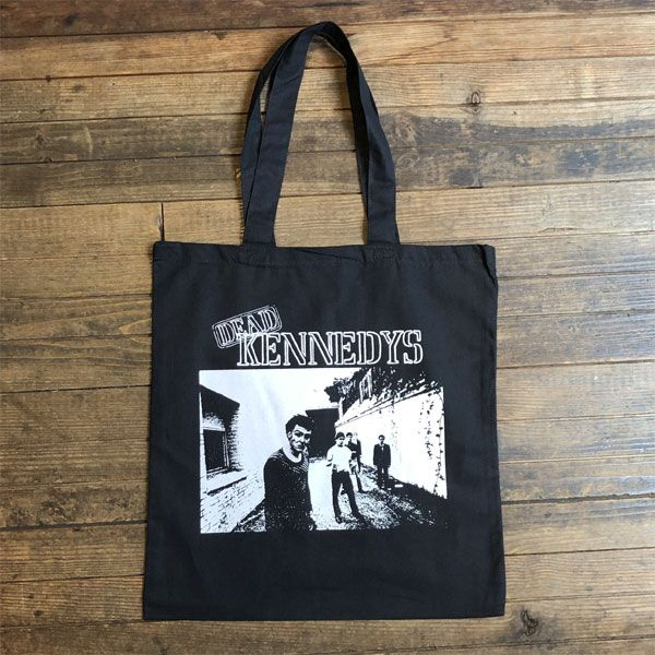 DEAD KENNEDYS TOTEBAG