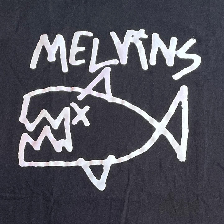 USED! MELVINS Tシャツ FISH