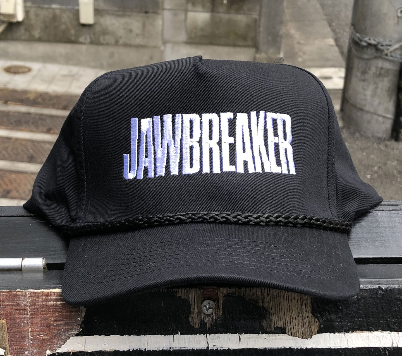 JAWBREAKER CAP LOGO