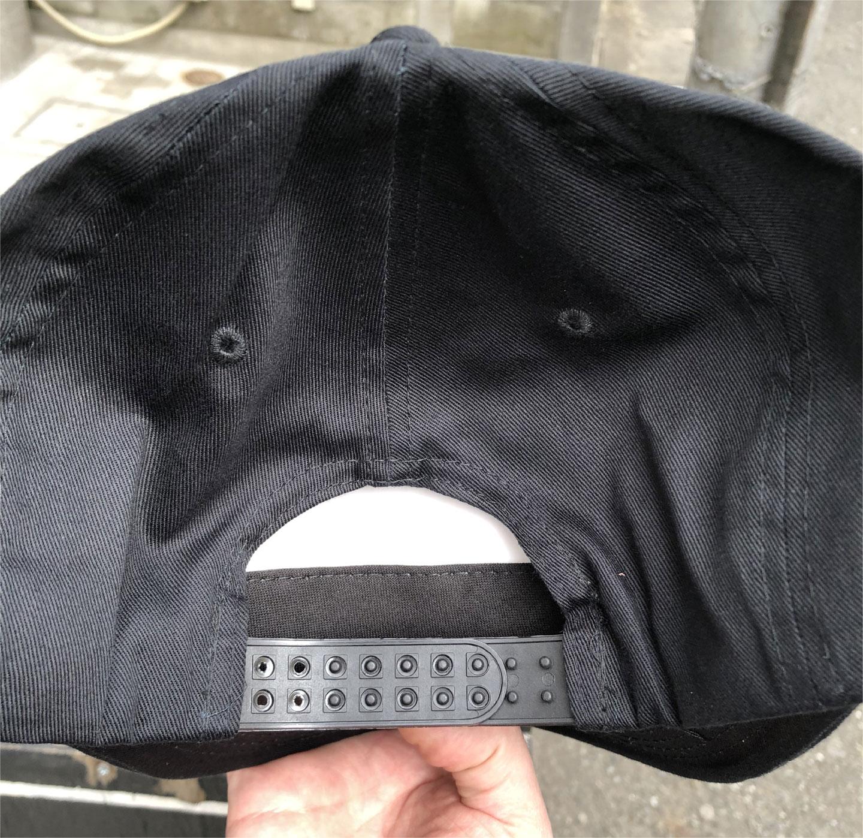 FIFTEEN CAP LOGO