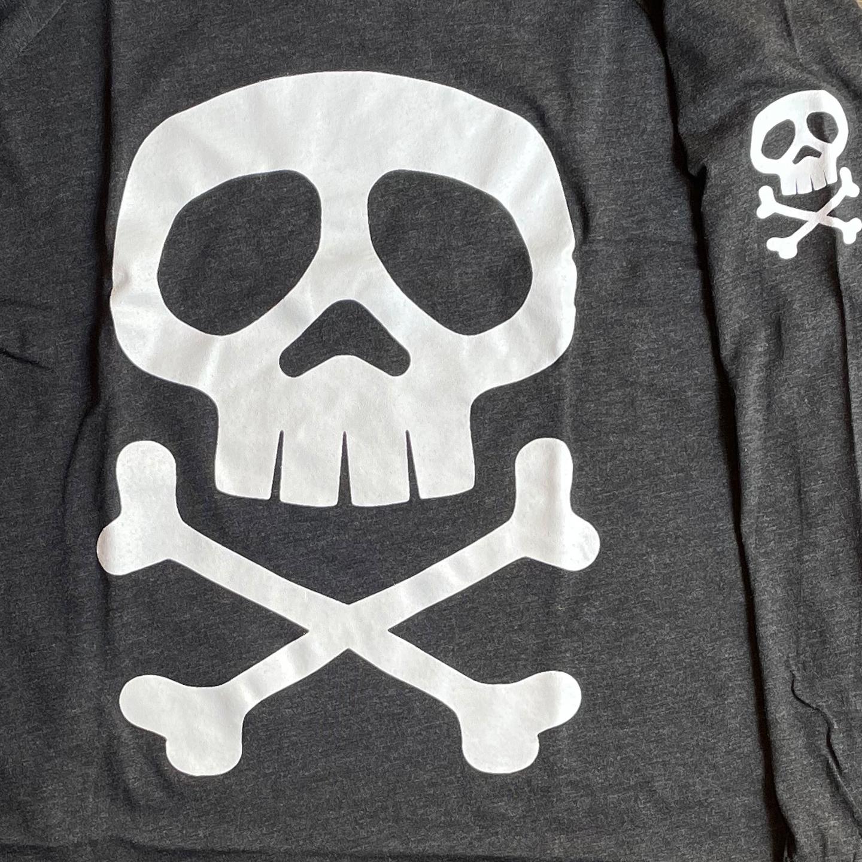 Captain Herlock ラグランTシャツ オフィシャル