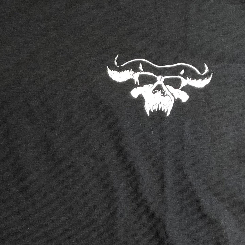 SAMHAIN Tシャツ ONE POINT