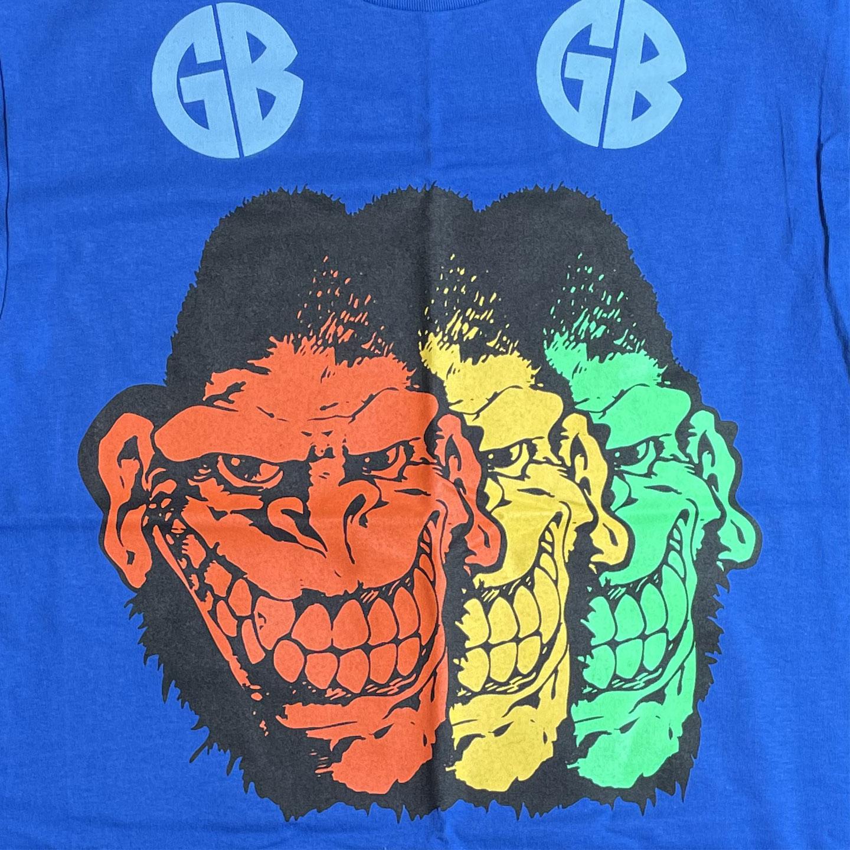 GORILLA BISCUITS Tシャツ Ltd!!!!!!
