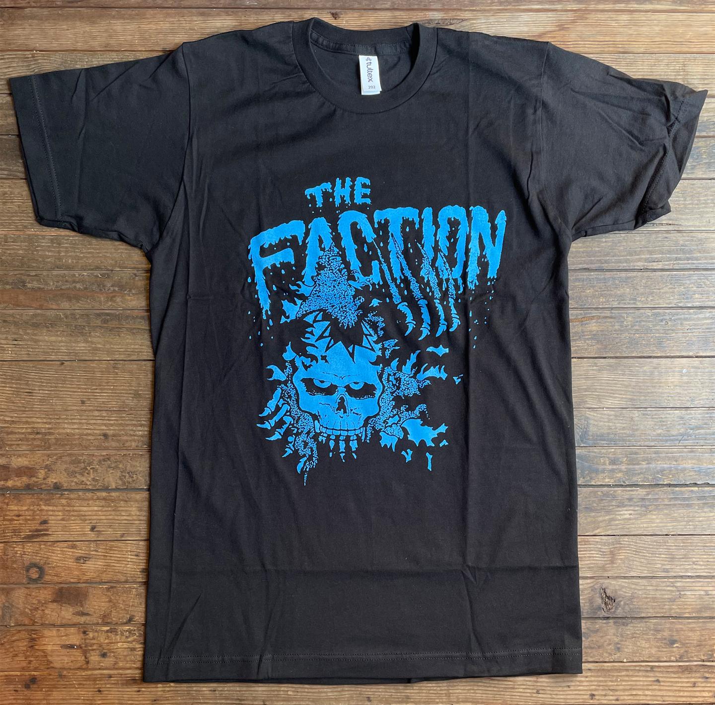 FACTION Tシャツ RIP オフィシャル