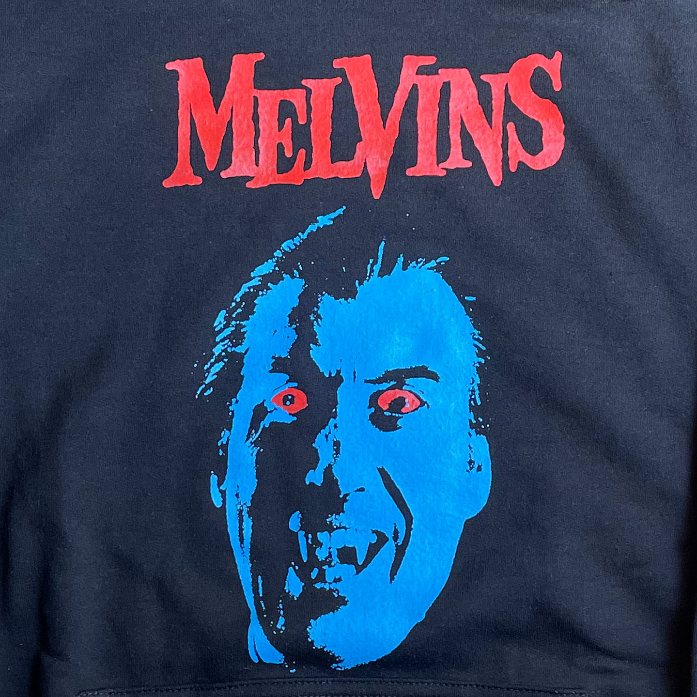 MELVINS パーカー Dracula