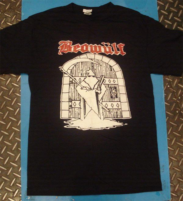BEOWULF Tシャツ 2